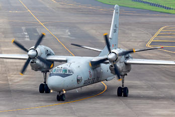 KA-2695 - India - Air Force Antonov An-32 (all models)