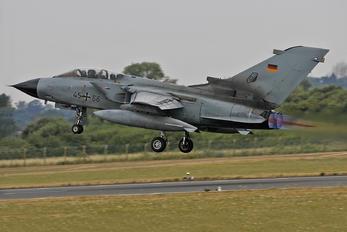 45+66 - Germany - Air Force Panavia Tornado - IDS