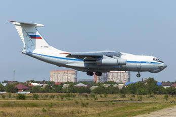 RF-76731 - Russia - Air Force Ilyushin Il-76 (all models)
