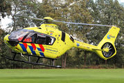 PH-UMC - ANWB Medical Air Assistance Airbus Helicopters H135 aircraft