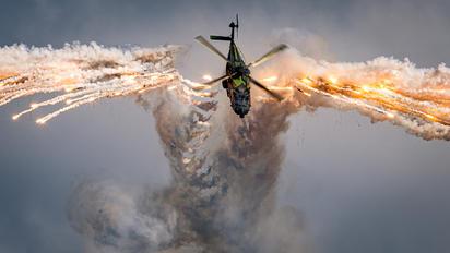 NH-209 - Finland - Army NH Industries NH-90 TTH