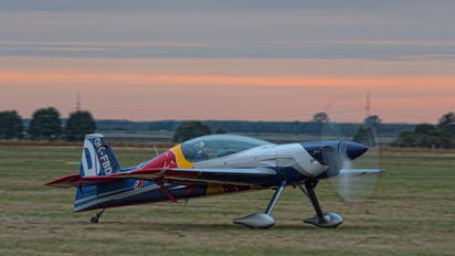 OK-FBD - The Flying Bulls Duo : Aerobatics Team XtremeAir XA42 / Sbach 342
