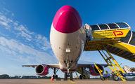 HA-LPW - Wizz Air Airbus A320 aircraft