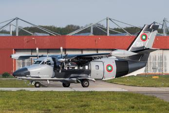 069 - Bulgaria - Air Force LET L-410UVP-E20 Turbolet