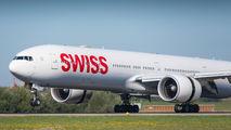 HB-JNI - Swiss Boeing 777-300ER aircraft