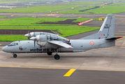 KA-2695 - India - Air Force Antonov An-32 (all models) aircraft