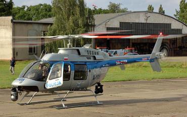 OK-ZEM - Bell helicopter Bell 407