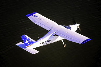 SP-LFB - LOT Flight Academy Tecnam P2008