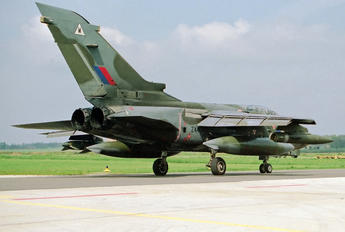ZA404 - Royal Air Force Panavia Tornado GR.4 / 4A