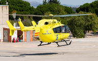 EC-KVH - Babcock M.C.S. Spain Airbus Helicopters EC145 T2 aircraft
