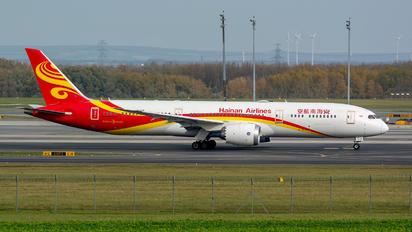 B-1341 - Hainan Airlines Boeing 787-9 Dreamliner
