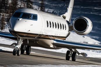 VP-CER - Private Gulfstream Aerospace G650, G650ER