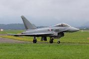 7L-WK - Austria - Air Force Eurofighter Typhoon S aircraft
