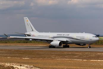 F-UJCI - France - Air Force Airbus A330 MRTT