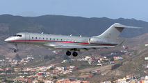 9H-VJR - Vistajet Bombardier BD-700 Global 6000 aircraft