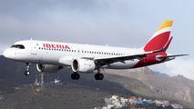 EC-NDN - Iberia Airbus A320 NEO aircraft