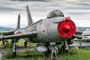 21 - USSR - Air Force Sukhoi Su-7BM aircraft