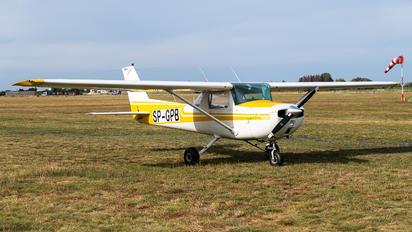 SP-GPB - Private Cessna 150