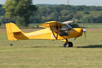 OM-S313 - Private Aeropro Fox 2K