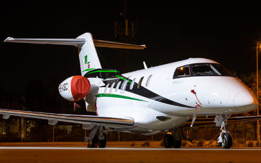 HB-VSC - Private Pilatus PC-24