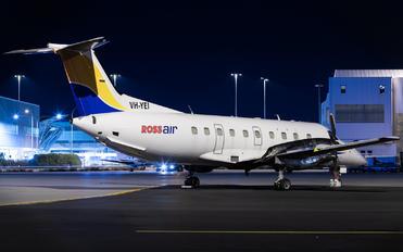 VH-YEI - Rossair Embraer EMB-120 Brasilia