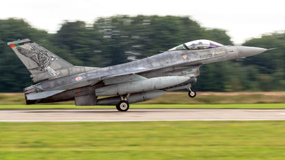 15136 - Portugal - Air Force General Dynamics F-16AM Fighting Falcon