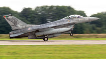 15136 - Portugal - Air Force General Dynamics F-16AM Fighting Falcon aircraft