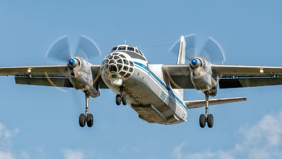 RA-26226 - Russia - Air Force Antonov An-30 (all models)