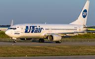 VQ-BJG - UTair Boeing 737-800 aircraft
