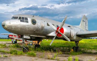 FLARF-01707 - Albatros Aero Ilyushin Il-14 (all models)