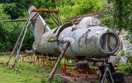 01 - Private Mikoyan-Gurevich MiG-17 aircraft