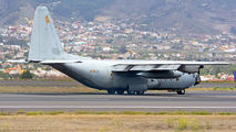 T.10-03 - Spain - Air Force Lockheed C-130H Hercules aircraft