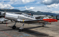 HB-RAM - Private Pilatus P-2 aircraft