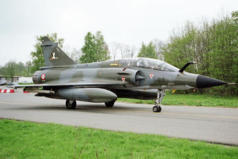 372 - France - Air Force Dassault Mirage 2000N