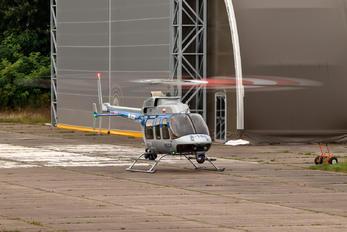 SN-80XP - Poland - Police Bell 407