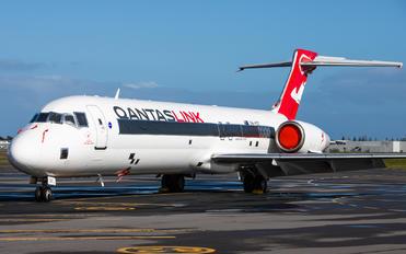 VH-YQT - QantasLink Boeing 717
