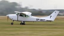 SP-WIT - Aeroklub Kujawski Cessna 182 Skylane (all models except RG) aircraft