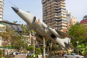 IN617 - India - Navy British Aerospace Sea Harrier FRS.51 aircraft