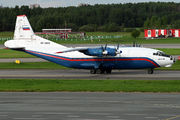 RF-12042 - Russia - Ministry of Internal Affairs Antonov An-12 (all models) aircraft