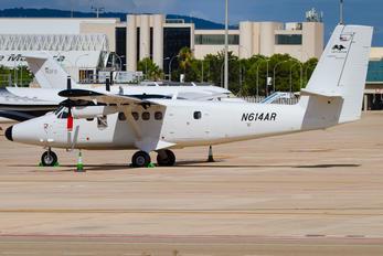 N614AR - Private de Havilland Canada DHC-6 Twin Otter