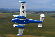 OK-NXX - Private LET L-200 Morava aircraft