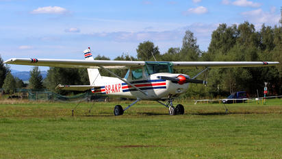 SP-AKP - Aeroclub of Poland Cessna 152