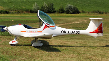 OK-EUA03 - Private Atec Zephyr 2000