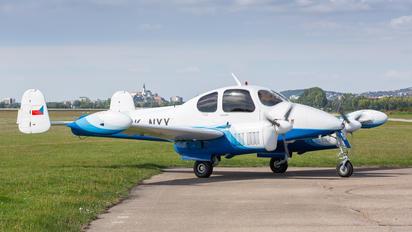 OK-NXX - Private LET L-200 Morava