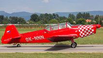 OK-NNN - Aeroklub Luhačovice Zlín Aircraft Z-526F aircraft