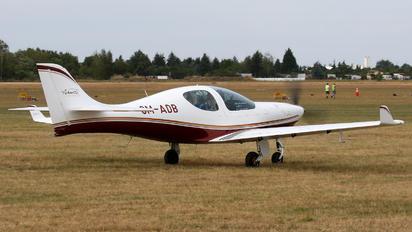 OM-ADB - Private Aerospol WT-10 Advantic