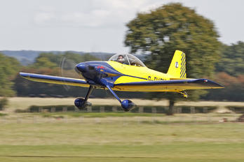 G-RVPM - Private Vans RV-4