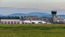 SP-LWG - - Airport Overview - Airport Overview - Overall View aircraft
