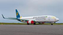 Ukraine International Airlines UR-PSS image