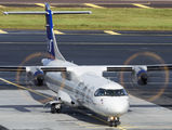ES-ATH - SAS - Scandinavian Airlines ATR 72 (all models) aircraft